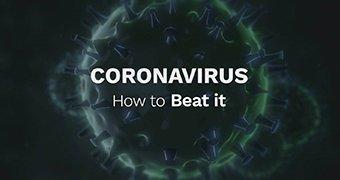 Coronavirus – How to Beat it