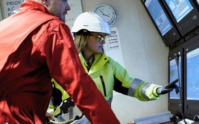 Ocean Technologies Group Spotlights Competency