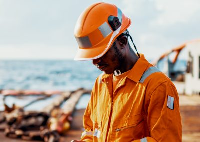 How we are helping customers to improve crew resilience cultivate a good working atmosphere and reduce potential for conflict