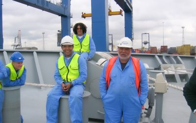 The benefits of competency management for crewing departments, maritime recruitment and HR