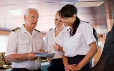 Driving mentoring and onboard communication with Competency Management