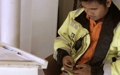 Ocean Technologies Group Helps Seafarers minimise Onboard Distractions