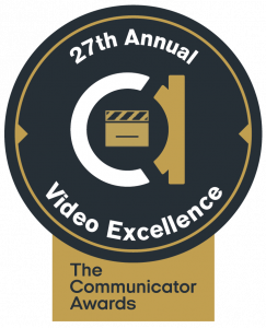 Comm Video Excellence