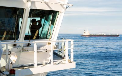 Keeping ships moving with digital courses and certification