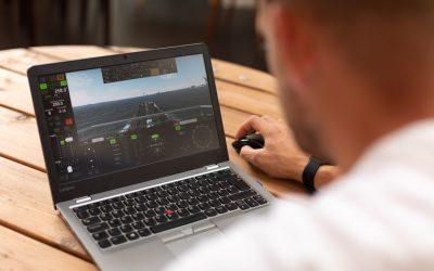 Wärtsilä cloud simulation now available on-demand via OTG's Ocean Learning Platform