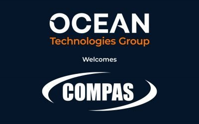 Ocean Technologies Group adds Compas Crew management SaaS to its market defining solutions for maritime personnel at sea and ashore